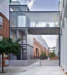 Galeria - Intervenção em Áreas Comuns de Edifícios de Interesse Social / Studio Af6 - 1