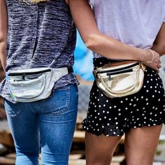 Fanny Pack Fashion T