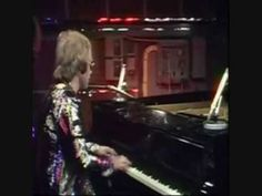 Elton John - Tiny Dancer - Official Video - 1080p HD    I've liked this song from the first time I heard it.