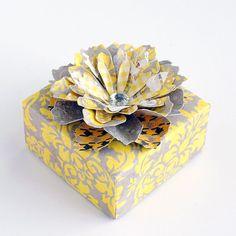 Decorated Gift Box Decorative Gift Boxes  Beautiful Entertaining  Pinterest  Gift