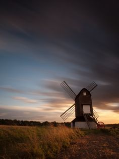 8 Tips for Long Exposure Photography. Article and photo by Elliot Hook @ http://digital-photography-school.com/8-tips-for-long-exposure-photography. Each 'stop' of an ND filter reduces the amount of light entering the camera by a factor of 2.