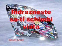 Îndrăznește să-ți schimbi viața! de Wendy Grant-carte audio-full Mountain Dew, Beading Patterns, Diy Art, Audio Books, Youtube, Bead Patterns, Pearler Bead Patterns, Youtubers, Youtube Movies