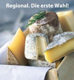 Regional. Die erste Wahl!  ... geliefert von Gastrofresh Gmbh Bozen - Südtirol
