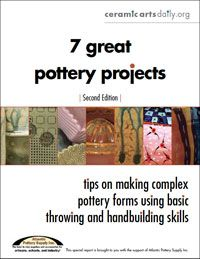 Ceramic Arts Daily – Ceramic Mold Making Techniques: Tips for Making Plaster Molds and Slip Casting Clay