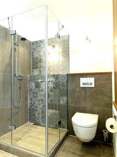 Bathroom F – Bathroom Design Bathroom Vanity Tray, Bathroom Vanities For Sale, Half Bathroom Remodel, Vanity Countertop, Glass Bathroom, Shower Remodel, Cabinets For Sale, Bathroom Tile Designs, Glass Door
