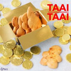 A great Sinterklaas recipe taai taai. Just 6 ingredients.