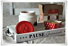 Plateau Cook & Gift