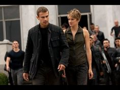 THE DIVERGENT SERIES: INSURGENT - Official Trailer - YouTube. Teaser poster. The Divergent Series: #Insurgent, In Theaters 19/03/15. #Insurgent   Facebook: https://facebook.com/TheDivergentSeries Twitter: https://twitter.com/Divergent_AU Instagram: https://instagram.com/TheDivergentSeries Pinterest: http://pinterest.com/InsurgentMovie/ Website: http://www.TheDivergentSeries.com Follow 'DivergentSeries' on Snapchat