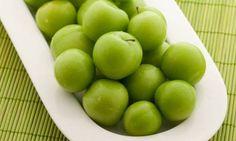 Fit ve sıkı bir vücut için yeşil erik! - Yeşil eriğin vücudumuzda yarattığı mucizeler… http://www.hurriyetaile.com/sizin-icin/beslenme-diyet/fit-ve-siki-bir-vucut-icin-yesil-erik_11834.html