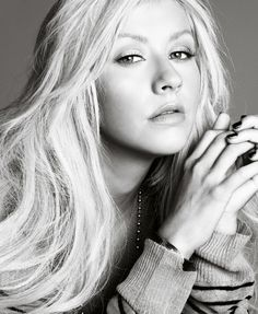 Christina Aguilera - Full Size - Page 20
