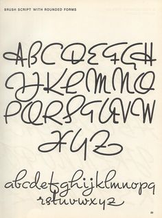 sciptlettering p23 | Flickr – Compartilhamento de fotos!
