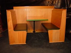 Banquette Seating For Amc Restaurant Booths Tables Furniture Booth