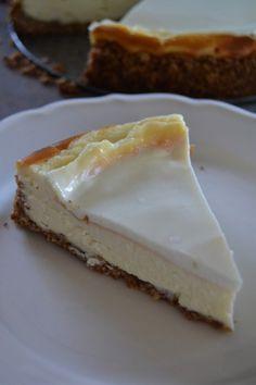 Heavenly Cheesecake | Recipe | Cheesecake, Cheesecake Recipes and ...