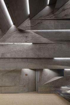 Konzerthaus in Blaibach von Peter Haimerl / Meteorit der Hochkultur - Architektur und Architekten - News / Meldungen / Nachrichten - BauNetz.de