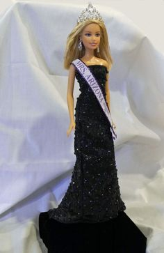 Custom Look-a-like dolls by www.PageantPersonality.com