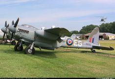 De Havilland Mosquito Nº de Serie conservado en el EAA AirVenture Museum Oshkosh, Wisconsin De Havilland Mosquito, Ww2 Aircraft, Military Aircraft, Ww2 Planes, Royal Air Force, Royal Navy, Military History, World War Two, Oshkosh Wisconsin