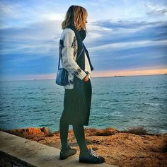 Buenos días! !!!! #tarracostyle #tarragona #bimbaylola #pullandbear #taccodistante #andotherstories #gonzalosirgo #tarracopower #fashion #picoftheday #fandetarragona #lookoftheday #civico38