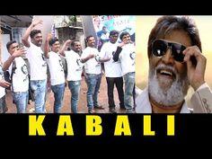 KABALI public review | Rajinikanth.