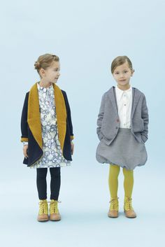 DISCOVER macarons 100% ORGANIC & FAIR A/W 2015 Collection-BOTH OUTFITS NOW ONLINE !!! www.macarons-shop.com