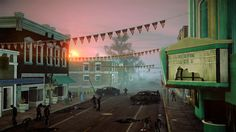 State Of Decay E Gameplay 🎮📺⚠ ⋆StateOfDecay⋆ ⋆E