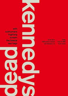 Swiss Typography Style Posters   Abduzeedo Design Inspiration & Tutorials