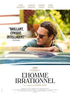 L'Homme Irrationnel streaming telechargement direct