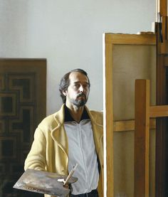 CLAUDIO BRAVO was born in Valparaíso, Chile, to Tomás Bravo Santibáñez and Laura Camus Gómez. His father was a successful businessman who also owned a ranch, and his mother was a housewife. Woman Painting, Figure Painting, Claudio Bravo, Hyperrealistic Art, Hyper Realistic Paintings, Painting Studio, Caravaggio, Design Museum, Michelangelo
