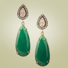 @Gretchen Klotz  any chance you can find me these?  Stella & Dot Jewelry - Stella & Dot Liz drop earrings