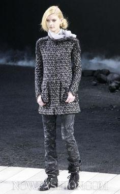 Chanel -- f/w 2011 RTW
