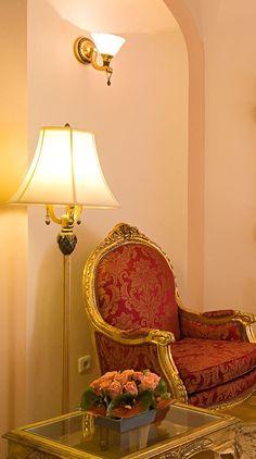 Luxury furniture - TubaTANIK