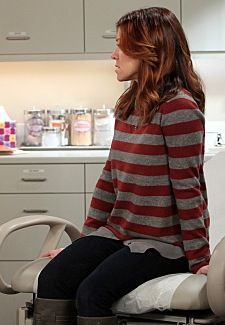 How I Met Your Mother Style: Lily Aldrin - www.celebstyle.com