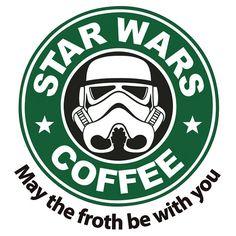 starwars starbuck