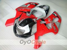 * Item Number: * Fairing Style: Others * Fairing Color: Red/Black * Fairing Material: High Grade ABS Plastic * Molds: Injection molds * Brand and Model: Suzuki GSX-R 1000 * Fairing Fits Years: Suzuki Gsx R 1000, Gsxr 600, Suzuki Motorcycle, Motorcycle Accessories, Fitness Models, Abs, Red Black, Stuff To Buy, Watch