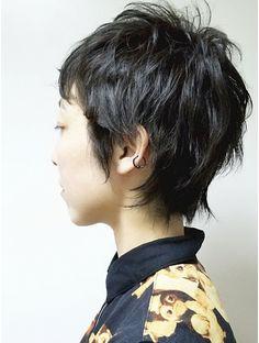 Hair Inspo, Hair Inspiration, Cute Hairstyles, Wedding Hairstyles, Short Hair Cuts, Short Hair Styles, Androgyny, Pixie Haircut, New Hair