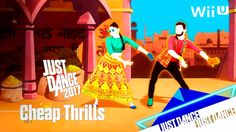 Just Dance 2017 - Cheap Thrills | Alternativa