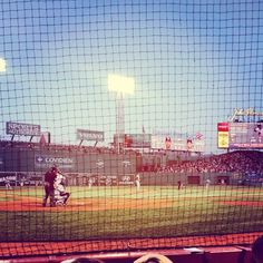 Boston Red Sox, Green Monster