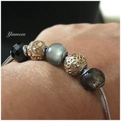 The perfect moonstone. Pandora Essence, Pandora Charms, Charmed, Bracelets, Jewelry, Design, Jewlery, Jewerly, Schmuck
