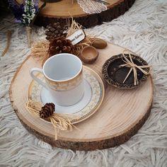Damat Kahvesi Tuzlu Kahve