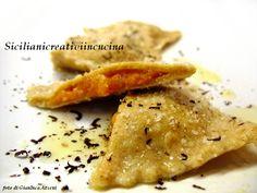 Tortelli di zucca con farina integrale