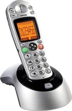Dect Topcom Butler 930 #iphone #blogtecnologia #tecnologia
