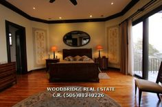 Costa Rica Escazu luxury home for sale