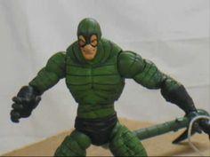 Spiderman vs Scorpion - YouTube
