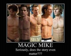 Do I put this in 'sexy guys' or 'tv/movies'... cause, dddddddaaaannng those are some sexy guys!