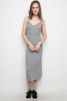 Brandy ♥ Melville | Aliza Dress - Clothing