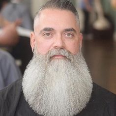 Beard Is To Make Regular Trips Your Local Barber They Will Be Able Give Advice On How Keep In Good Shape And Remend Any S