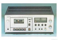 Sony TC-209SD