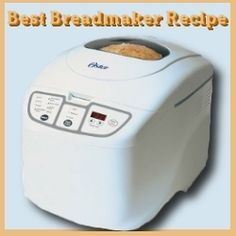 I have discovered the best French bread recipe for the bread maker that I have made several times with great results every time. You can have home baked bread anytime of the year without warming up the kitchen...   READ MORE http://www.squidoo.com/best-breadmaker-recipe Find bread makers and the best fresh bread keepers!