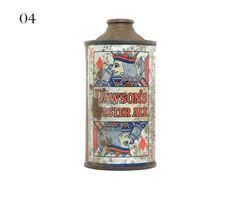 Dawson's Master Ale