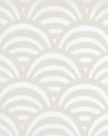 I have this wallpaper and I love it. Reminds me of origami paper.