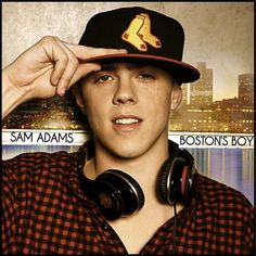 Sammy Adams ;)